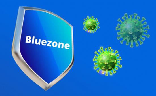 Cài đặt ứng dụng BLUEZONE - phòng chống dịch bệnh COVID 19