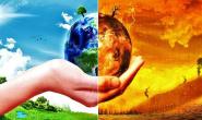 hình ảnh biến đổi khí hậu